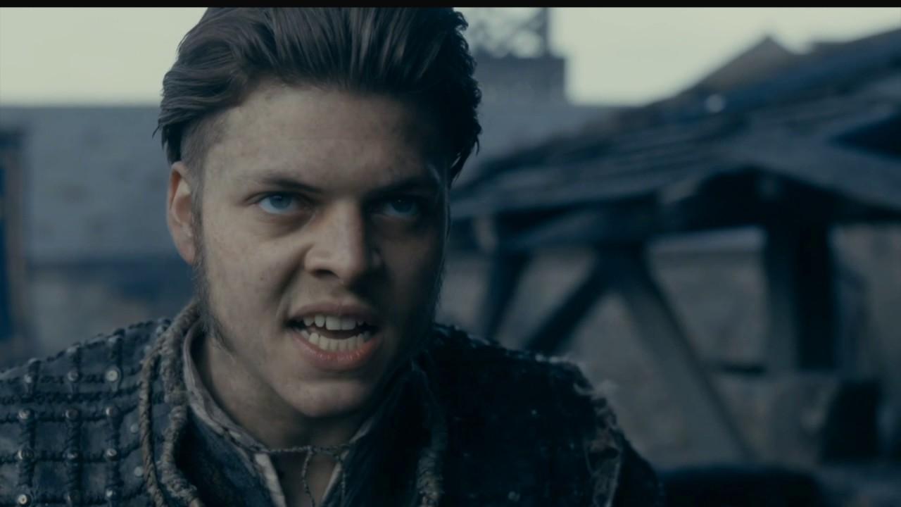 Ivar Kills His Brother Vikings Season Final