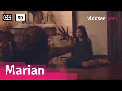 Marian - Filipino Horror Asian Short Film // Viddsee.com