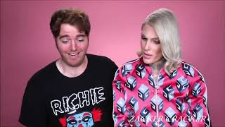 Best of Shane Dawson and Jefree Star the Iconic Duo