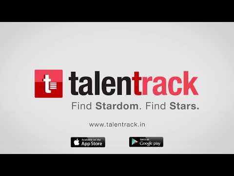 Create your portfolio to get jobs on talentrack