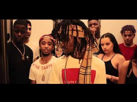 FreakO'Kash - NO CAP ( Official Music Video )