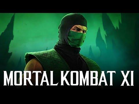 Mortal Kombat 11: MK11 Leaked By Voice Actor? Reptile & Kung Lao NOT Returning? (Mortal Kombat XI) thumbnail