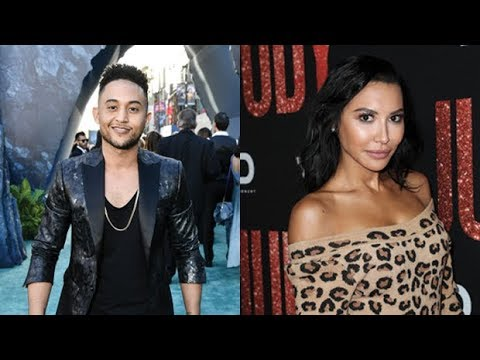 Tahj Mowry confesses love for Naya Rivera amid search for her