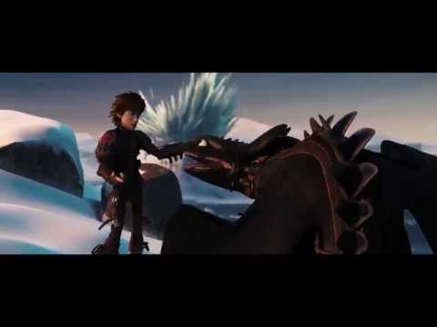 How to Train Your Dragon 2 - Kings And Queens