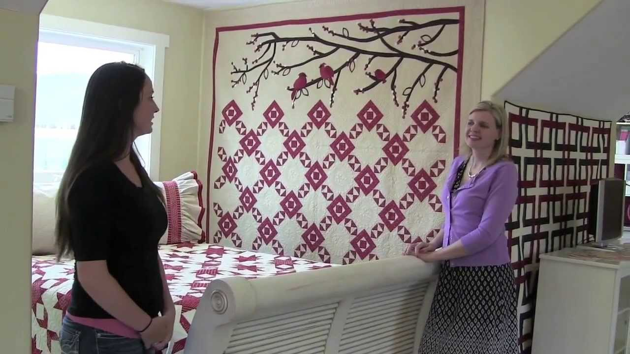 A Studio Tour With Natalia Bonner Of Piece N Quilt Fat Quarter