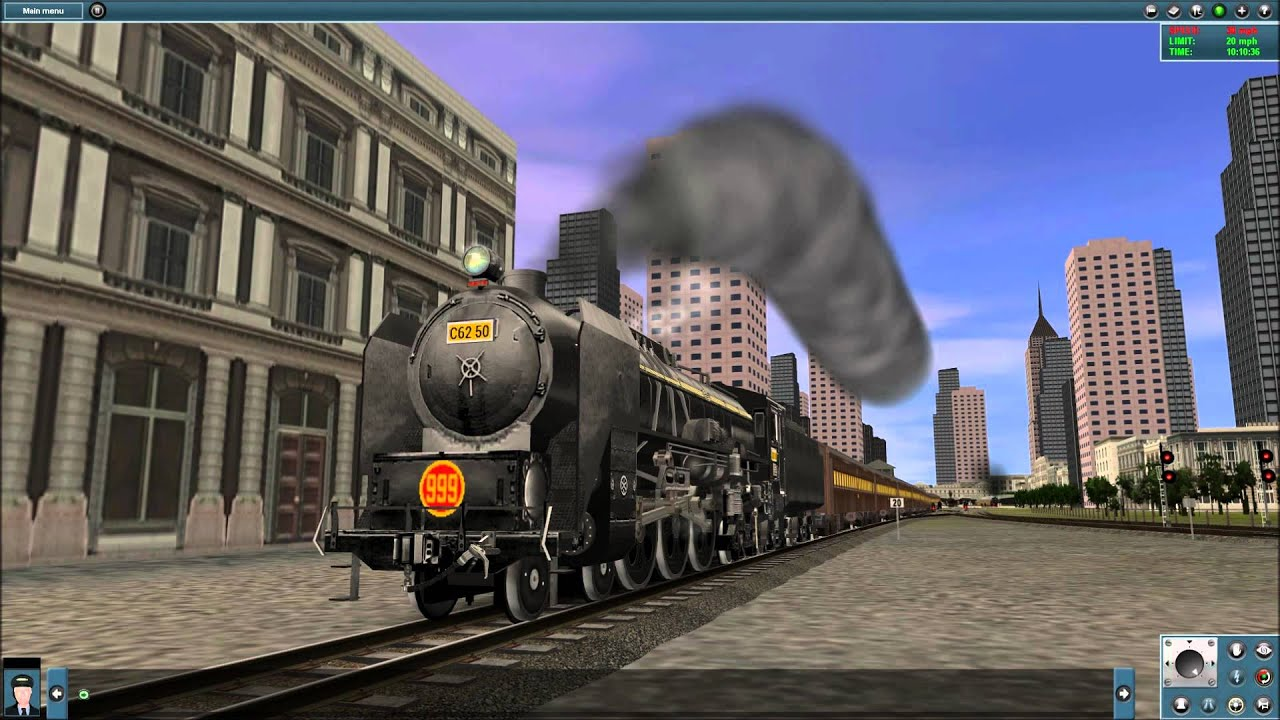 Trainz is a series of 3D train simulator video appzmotorwn.cf Australian studio Auran (since N3V Games) released the first game in The simulators consist of route and session editors called Surveyor, and the Driver module, that loads a route and lets the player operate and watch the trains run, either in