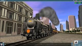 Trainz - Galaxy Express 999 Whistle