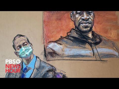 WATCH: Derek Chauvin found guilty of murdering George Floyd, From YouTubeVideos