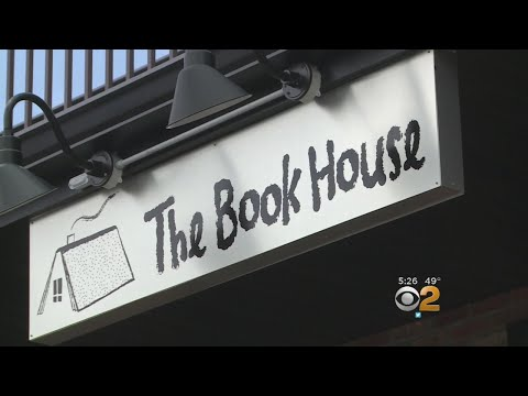 Town Of Millburn Gets Its First-Ever Bookstore