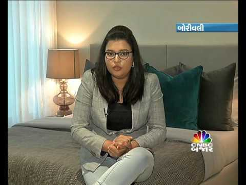 CNBC Bajar, Ms. Rochelle Chatterjee, Vice President, Head, Residential Sales, Oberoi Realty