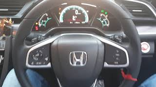 Honda Civic 2019   Is the EPIC actually back?   Test Drive and Review   Hindi