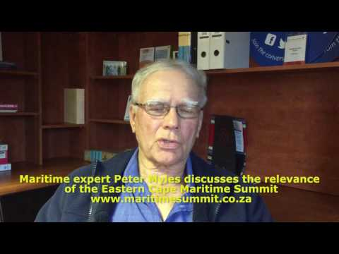 Relevance of the Eastern Cape Maritime Summit