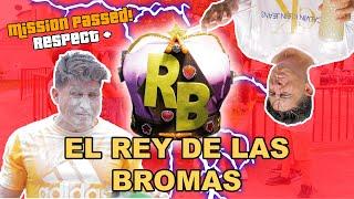 EL REY DE LAS BROMAS