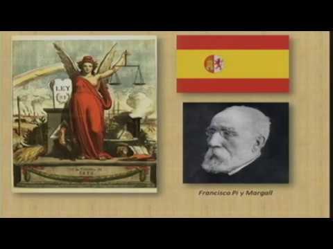 La España del siglo XX sesión 1