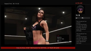 Wwe xxxtra (<b>Kendra Lust</b> vs Lisa Ann with the Diva's title up for ...