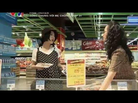 Sống Chung Với Mẹ Chồng Tập 31 | Bà Phương bị con dâu mới lên giọng dạy dỗ HD