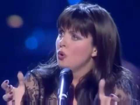 Sarah Brightman-Music of the Night