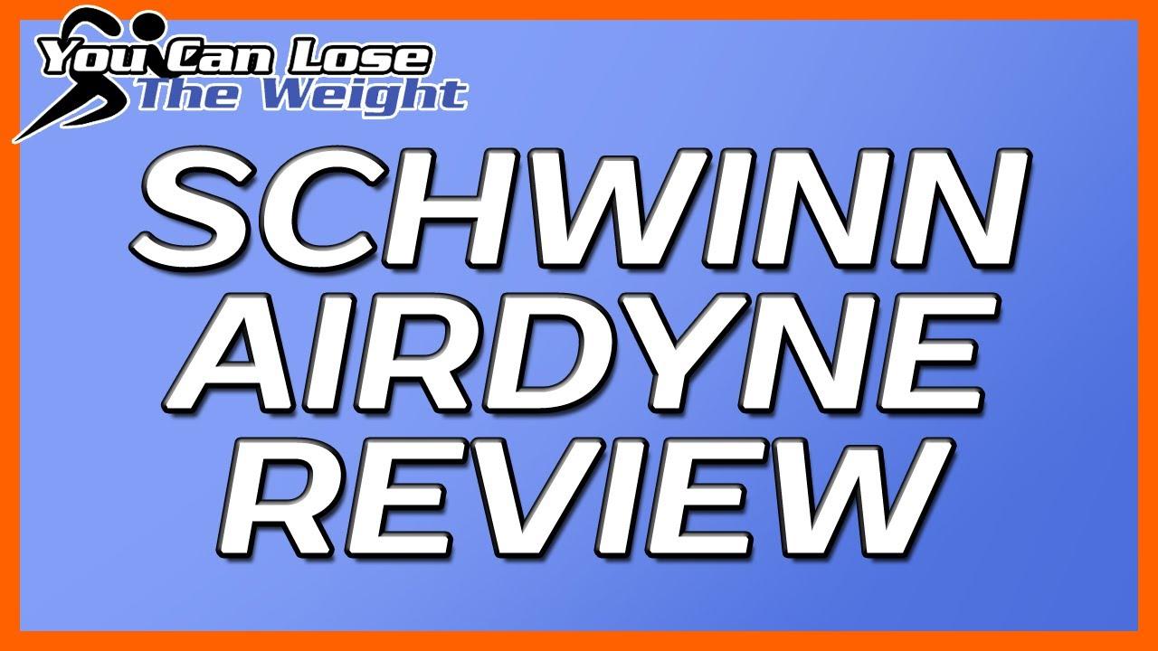 Schwinn Airdyne Bike Our Schwinn Airdyne Ad6 Review We