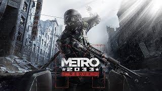 ПОЛНОЕ ПРОХОЖДЕНИЕ (ЧАСТЬ 2) - METRO 2033 REDUX - УЖАСЫ МЕТРО