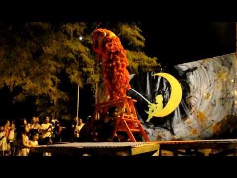 Mid-Autumn Festival / Tết Trung Thu Performance (Sept. 2011)