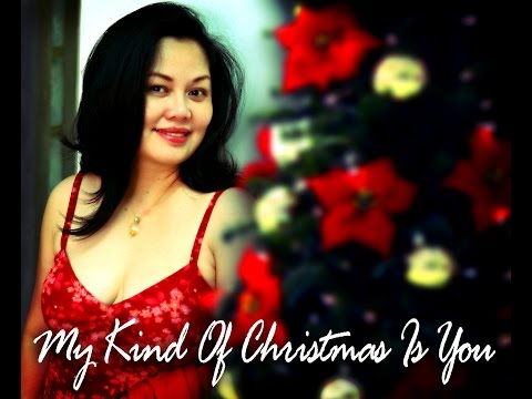 My Kind of Christmas Is You - ARTHUR MANUNTAG