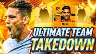 EPIC NEW UEL FALCAO TEAM TAKEDOWN!!! THE SBC YOU MUST DO!!!