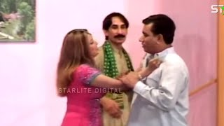 Bunty Aur Bubbly New Pakistani Stage Drama Trailer Full Comedy Stage Show