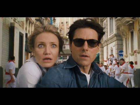 Knight and Day Extended | Promo (From Dancing With The Stars) | 20th Century FOX