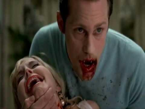 True Blood 3x07 Awesome Eric & Hadley Scene!