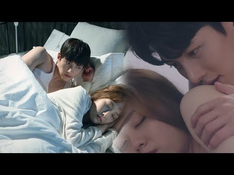 Ji Chang Wook's Night...🤭❤️ KOCOWA In The Box? #190514