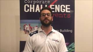 New South Wales office of Corporate Challenge Events