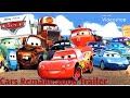 Cars Remake:2006 Trailer