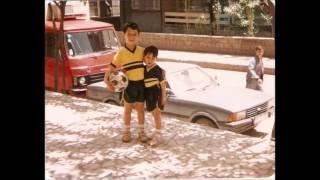 Saian & Patron-Yeraltında Terör (Hayki Remix)