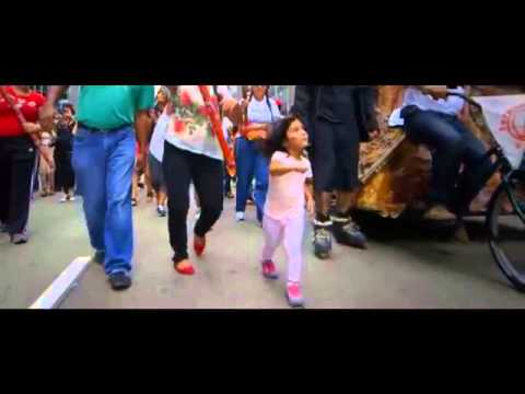 Peoples Climate March Report Back Video