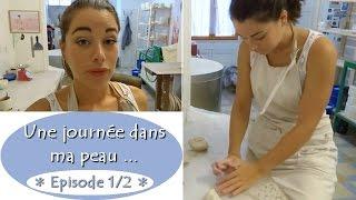 """""""Une journée dans ma peau"""" ▶Episode 1/2 Thumbnail"""