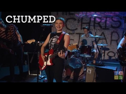 "Chumped - ""Something About Lemons"" (7/2/14)"