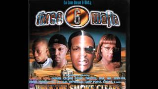 Video When The Smoke Clears (Sixty 6, Sixty 1) 2000 - Three 6 Mafia download MP3, 3GP, MP4, WEBM, AVI, FLV Maret 2018
