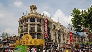 #916. Шанхай (Китай) (просто невероятно)(Самые красивые и большие города мира. Лучшие достопримечательности крупнейших мегаполисов. Великолепные..., 2014-07-03T20:55:21.000Z)