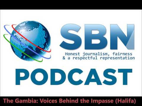 The Gambia: Voices Behind the Impasse