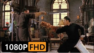 [ IP MAN 1 ] Fight Scene #3 / Hand-to-Hand Fight [FHD]