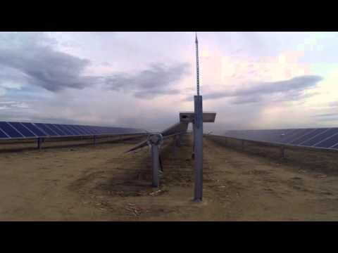 eNews: Idaho's First Commercial Solar Farm