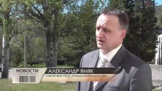 видео Городская больница №1, Севастополь (имени Пирогова)