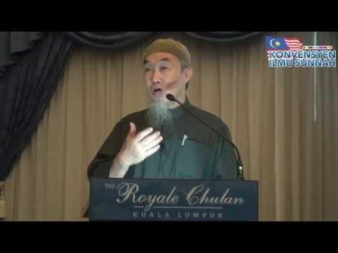 Ustaz Hussein Yee - Dakwah kepada Non-Muslim di Malaysia
