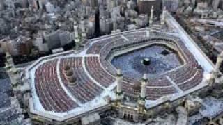 Sve Allahu pokorno je