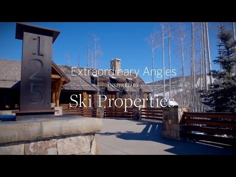 Inspired by... Ski Properties