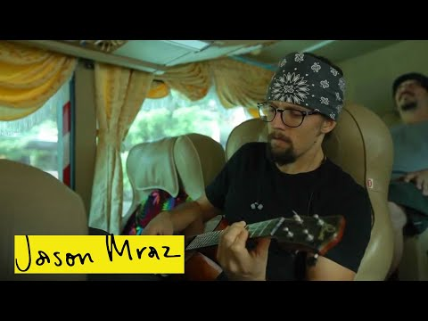 Jakarta, Indonesia | Tour Is A Four Letter Word | Jason Mraz