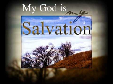 Lifter of My Head (Psalm 3).wmv
