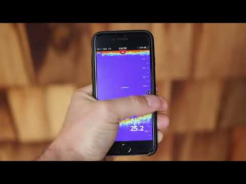 FishHunter PRO   Portable Fish Finder
