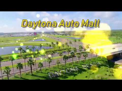 Daytona Auto Mall >> Auto Mall 16 Sec Spot Ford Youtube