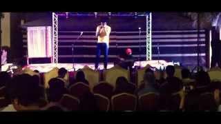 Mustafa Zahid | RoXen | Zaroorat OST Ek Villian | LIVE Unplugged in Riyadh | Saudi Arabia